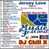 Best of Soulful House 2015 mix – Jersey Love 4 by DJ Chill X