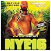 LIVE at Manhole, Chicago – New Years Eve 2015