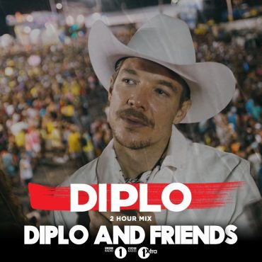 BluepointOfficial diplo diplo friends 20200419
