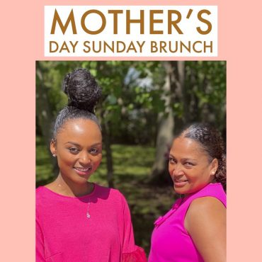 DJCurley Sue mothers day sunday brunch ft dj curley sue