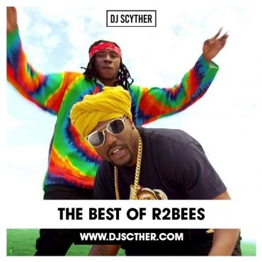 DJScyther the best of r2bees mixed by djscyther