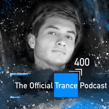 DJoseSolis the official trance podcast episode 400