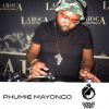 Vol 451 Our Craft II Live Stream: Phumie Mayongo 23 May 2018