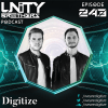Unity Brothers Podcast #243 [GUEST MIX BY DIGITIZE]