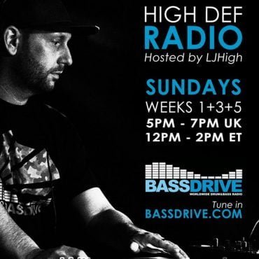 bassdrive cloud high definition radio may 3rd 2020 hosted by ljhigh