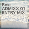"""Anime Song Mix for """"ADMIXX01"""""""