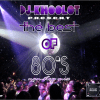 DJ-KHOOLOT – The Best Of 80's (Non-Stop Mix)