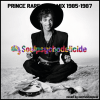 PRINCE RARE BEST MIX 1985-1987 – Soulpsychodelicide