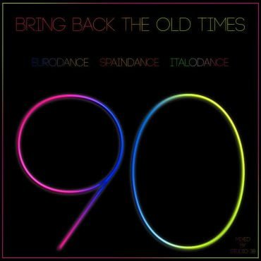 ron hze2 studio 38 bring back the old times 2019