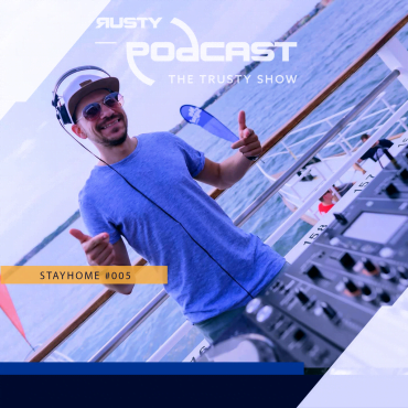 rustyofficial rusty the trusty show stayhome 005