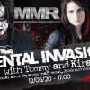 The TommyKnockes Experience – Oriental Invasion feat. Kira from DNR