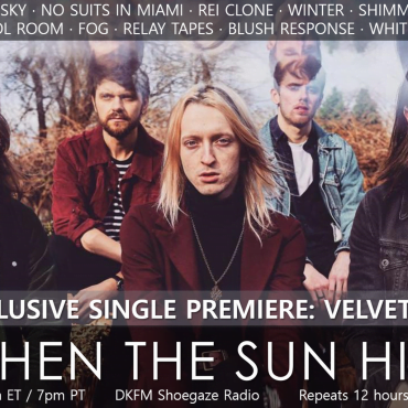 whenthesunhitsblog when the sun hits 186 on dkfm