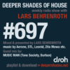 Deeper Shades Of House #697 w/ exclusive guest mix by MUSIC MAN