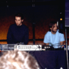 Together & Cassius Live @ The Paradiso Club (19/10/2002)