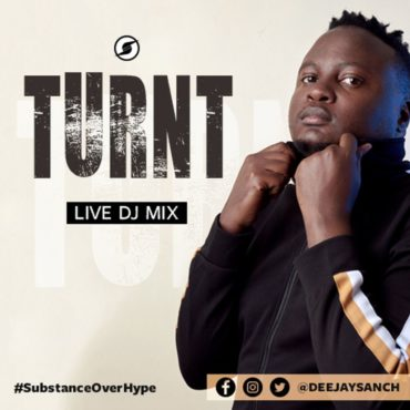 deejaysanch deejay sanch turnt live sessions 15th may 2020