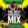 The Best DANCEHALL Mix EVER! By Dj Mac 3