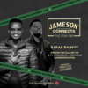Jameson Connects @ The Stay Inn Ft DJ KasBaby & Timothy Code (16-May-2020)