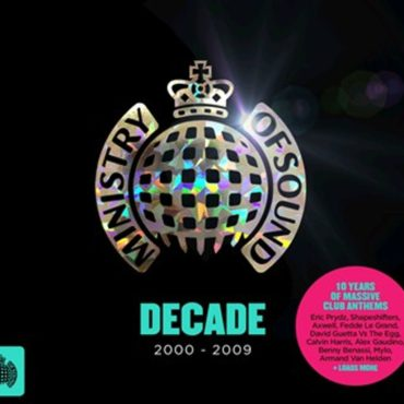 martin green3 ministry of sound decade 2000 2009 cd1