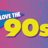 90's GREATEST MEGAMIX!  1HOUR Party MIX  Track select available in description.