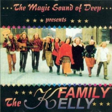 sabrina lange the magic sound of deep presents the kelly family