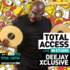 DJ XCLUSIVE TOTAL ACCESS ON NRG RADIO FRIDAY NIGHT 28th sept hour 1