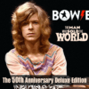 Bowie The Man Who Sold The World / 1970-2020 / The 50th Anniversary Deluxe Edition