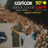 Carl Cox's Cabin Fever – Episode 10 – 90's Rave Edition (Special 2 Hour Set)