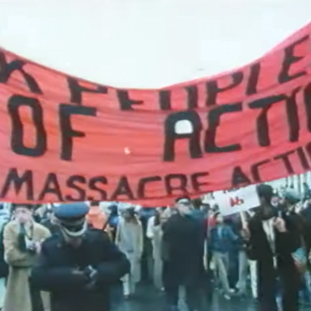 decolonising the archive from resistance to transcendence remembering the black peoples day of action