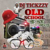 2021 – OLD SKOOL R&B HIP HOP MIX 90'S 2000'S PART 2 BY @DJTICKZZY