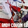 The Andy Cousin Show 17-03-2021