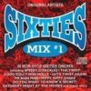 Sixties Mix – 30 Non-Stop 60's Mix Vol 1 (Section Oldies Mixes)