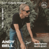 Andy Bell (19/03/2021)