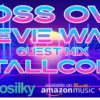 cross over with Stevie watt live on radiosilky plus guest mix from tallcol 13-03-21