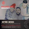 Deep Vibes – Guest Return of the Jaded – 13.09.2015