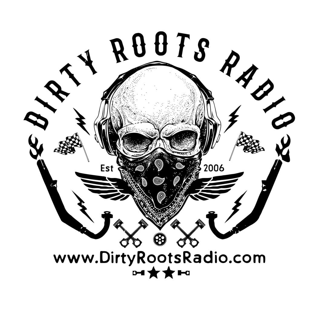 DirtyRootsRadio dirty roots radio podcast episode 1