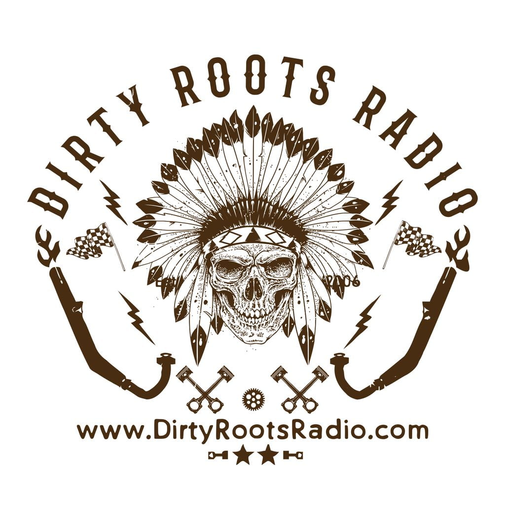 DirtyRootsRadio dirty roots radio podcast episode 2