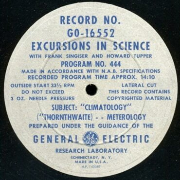 LupineAssassin excursions in science program no 444