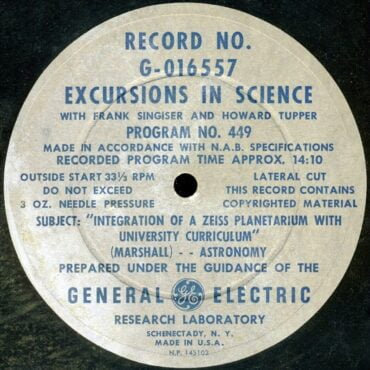 LupineAssassin excursions in science program no 449