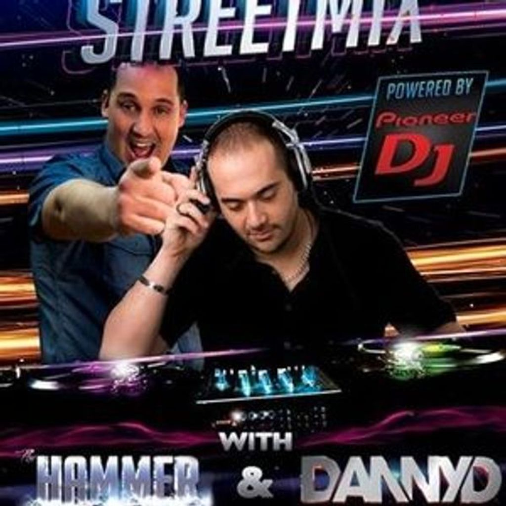 TheNostalgia dj danny d extended streetmix july 24 2020 classic