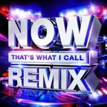 craig links now thats what i call remix