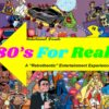 80s For Real 80s Music Ft: Motley Crue, Debbie Gibson, 2 Live Crew, The Boss, Rod Stewart +More