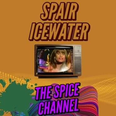 djspair spair icewater the spice channel released 2001