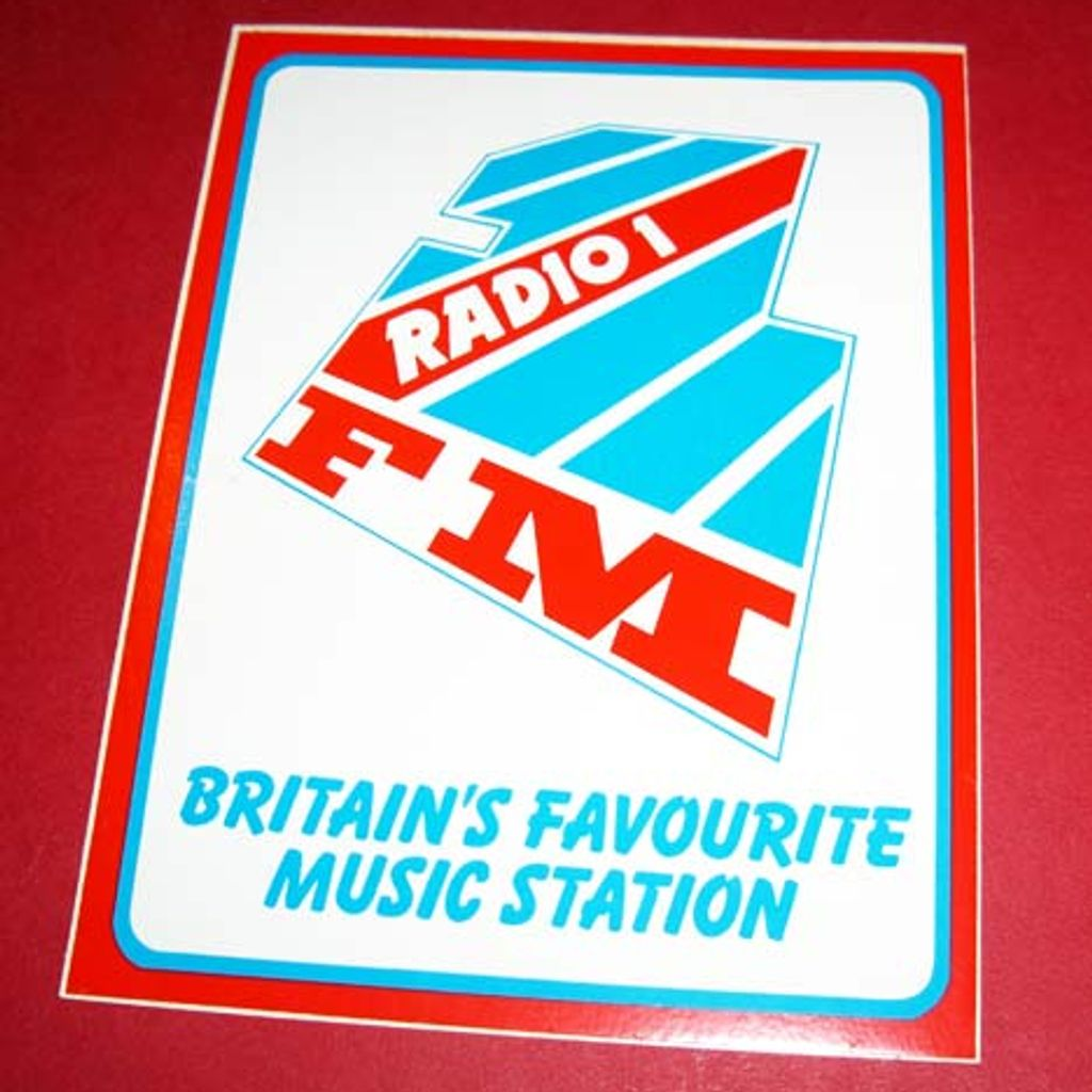 espeee bbc radio 1 top 40 28th august 1983 with tommy vance mono