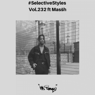 kid fonque selective styles vol232 ft massh