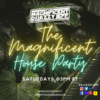 The Magnificent House Party (DJ Jazzy Jeff) – 3 Apr 21