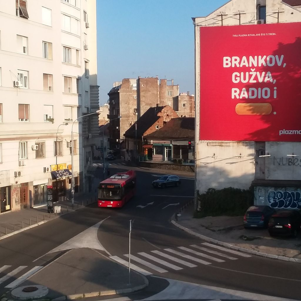 HoboCan gistro special belgrade in august everything after