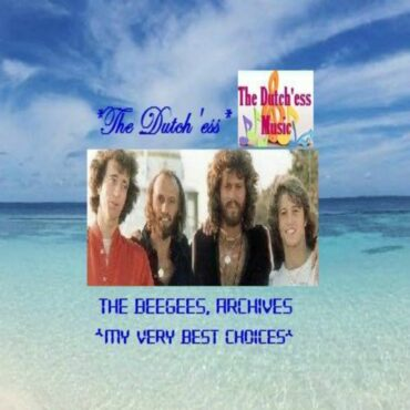 Pinkdutch 888 the bee gees archives my very best choices