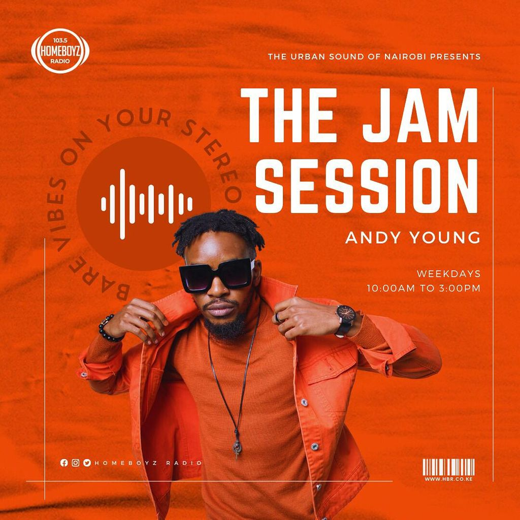 The Fixx jam session power mix ep 34